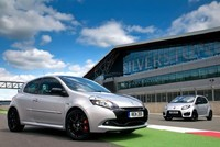 Renault Clio RS Silverstone GP Edition 2011