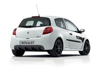 Renault Clio RS World Series By Renault 2007