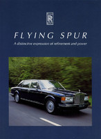 Rolls-Royce Flying Spur 1994