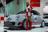 Abarth Girl