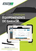 Actia Equipements de garage