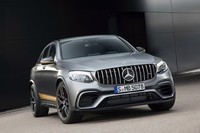 Mercedes-AMG GLC 63 S Coupe Edition 1 2017