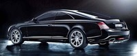 Maybach 57 Coupe NCE
