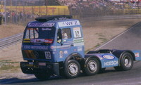 Mercedes-Benz NG 2250 Race Truck 1989