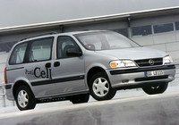 Opel Sintra Fuel Cell Concept 1998