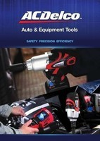 AC Delco Auto & Equipment Tools