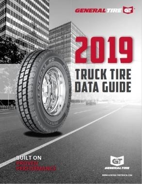 General Tire Truck Tires 2019