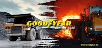 GoodYear Off-The-Road Tires