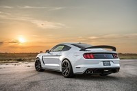 Ford Mustang GT350 HPE850 Hennessey 2016
