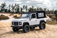 Land Rover Defender 90 D90 ECD 2018