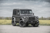 Land Rover Defender 90 Classic Series II Twisted