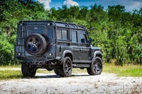 Land Rover Defender 110 Project Neo ECD 2019