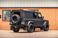 Land Rover Defender 110 Utility Twisted