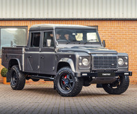Land Rover Defender 130 T80 Twisted