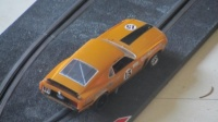 mustang..........scalextric