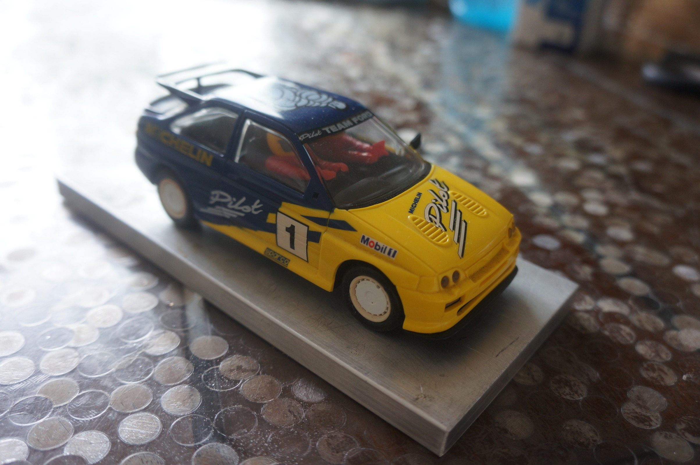 ford ......scalextric