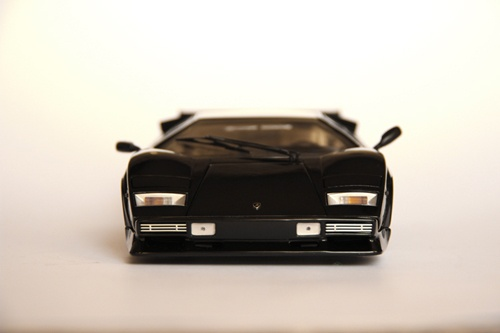 Countach Lp5000s - Copie