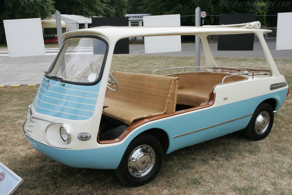 1957 Multipla Marinella  (3)