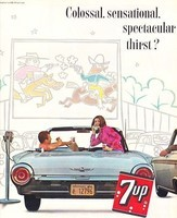 1963 drive in