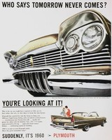 1957 Plymouth-
