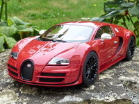 Veyron 19 SS Red
