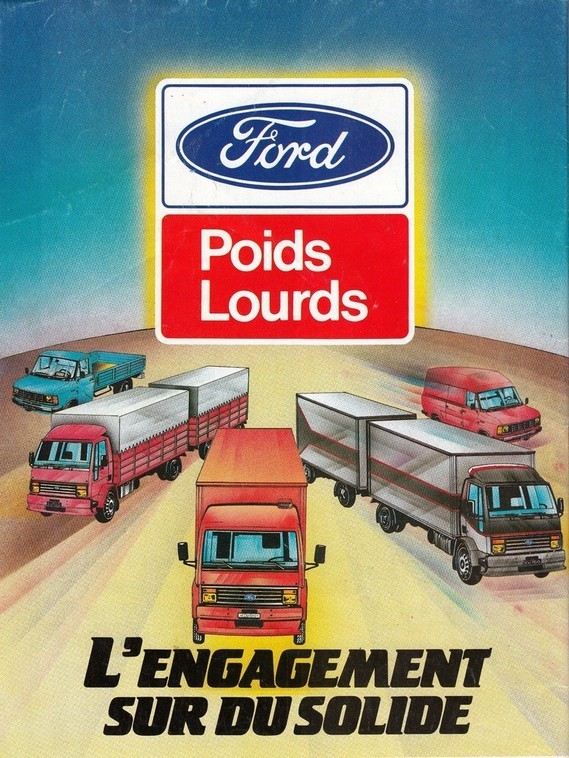 Ford 1984