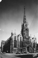 Lille - Eglise St-Maurice