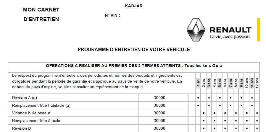 renault kadjar topic officiel page 454 kadjar renault forum marques. Black Bedroom Furniture Sets. Home Design Ideas