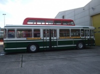 800px-Preserved_RATP_bus_7687_(177_QDV_75)_1977_Saviem_SC10_UMR,_London_Transport_Museum_Acton_depot