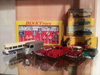 Collection DINKY TOYS ATLAS