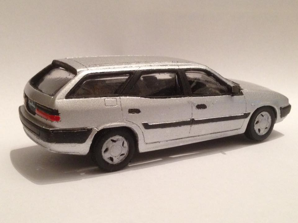 CITROËN Xantia break