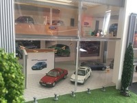 Concession FORD 1:43