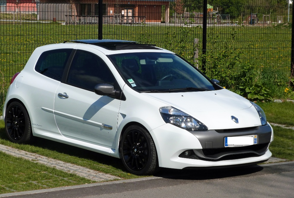 renault clio 3 rs forum. Black Bedroom Furniture Sets. Home Design Ideas