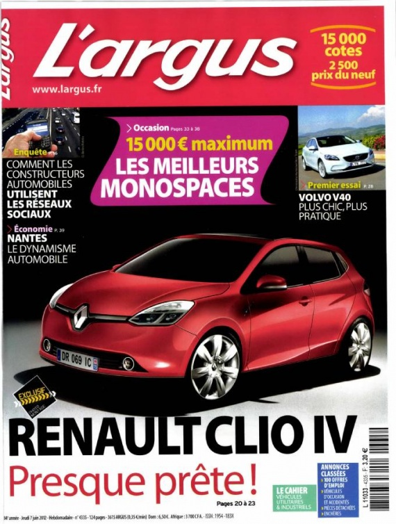 clio iv topic officiel page 43 clio clio rs renault forum marques. Black Bedroom Furniture Sets. Home Design Ideas