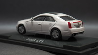 Cadillac+2008+CTS+White+5