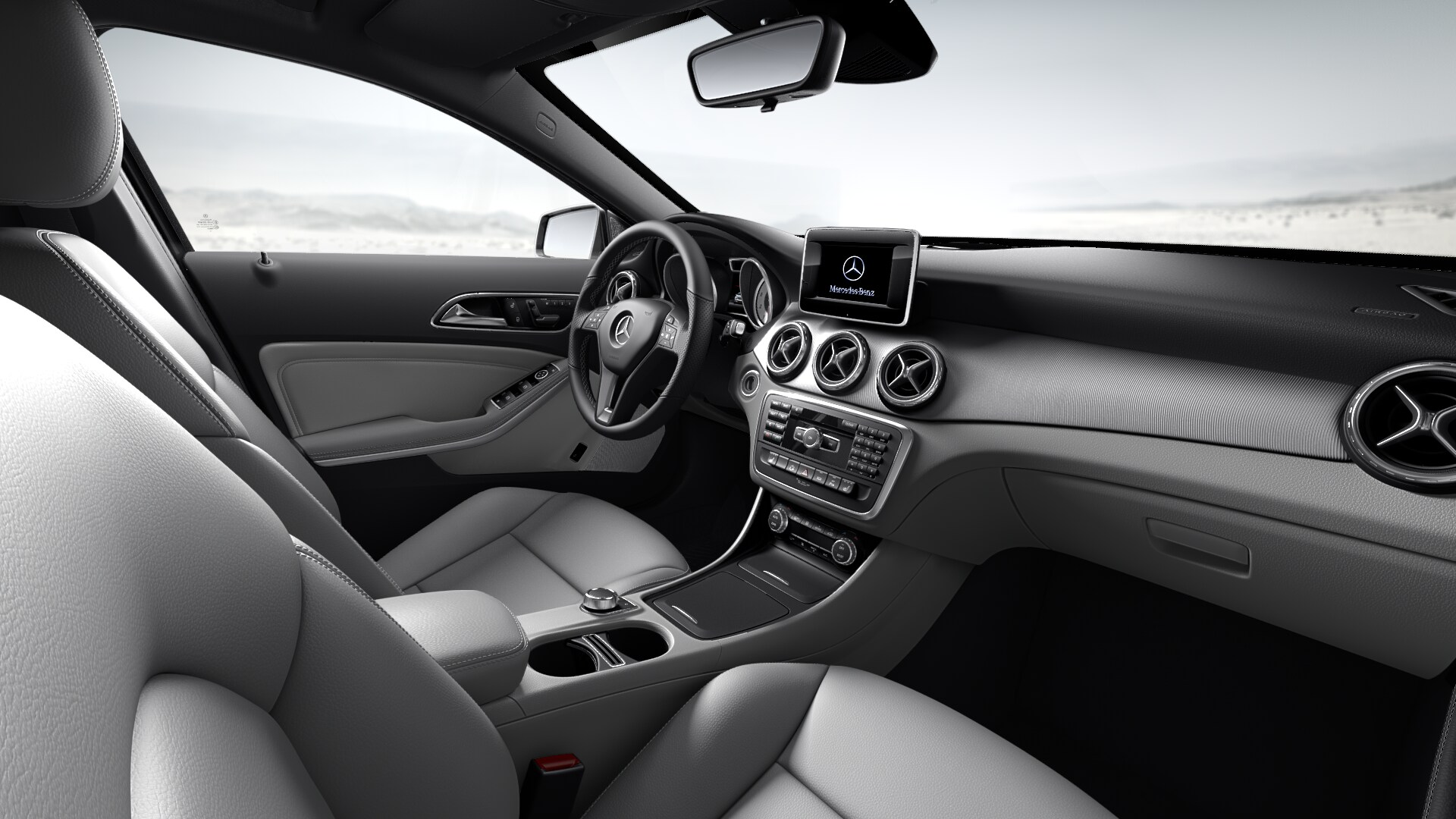 Topic officiel mercedes gla x156 2014 page 34 for Artico interieur