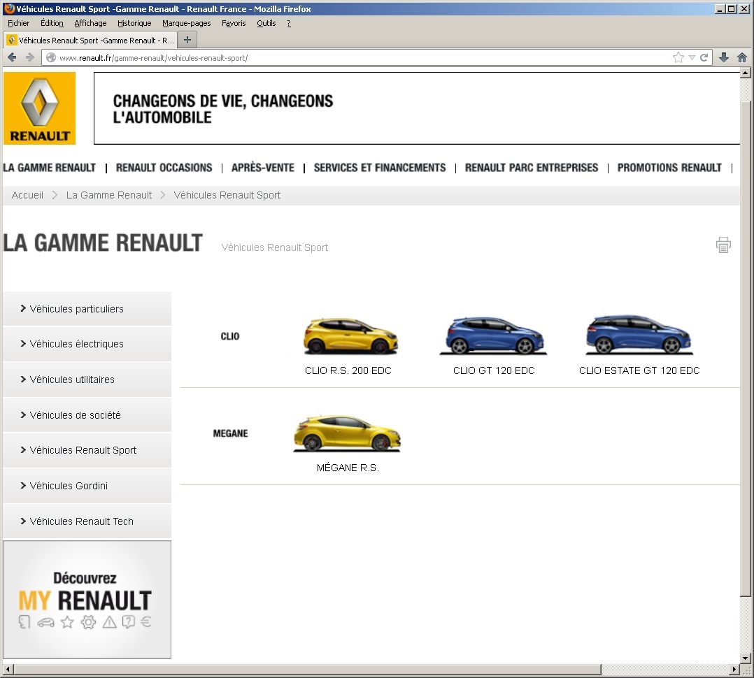 la twingo ii rs page 541 twingo renault forum marques. Black Bedroom Furniture Sets. Home Design Ideas
