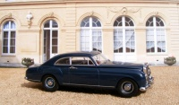 Bentley Continental S1 1955 Oxford