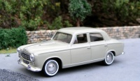 Peugeot 403 1964 Solido