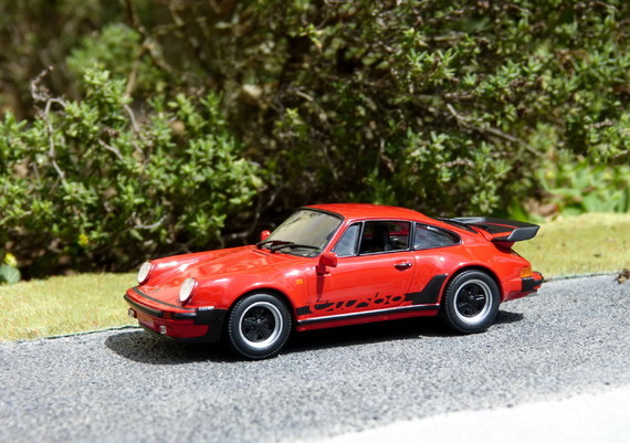 Porsche 930 3-3 Turbo 1980 Maxichamps