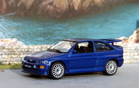 Ford Escort RS Cosworth Mk3 1992 WhiteBox