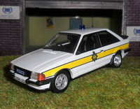 Ford Escort XR3i  (Vanguards)