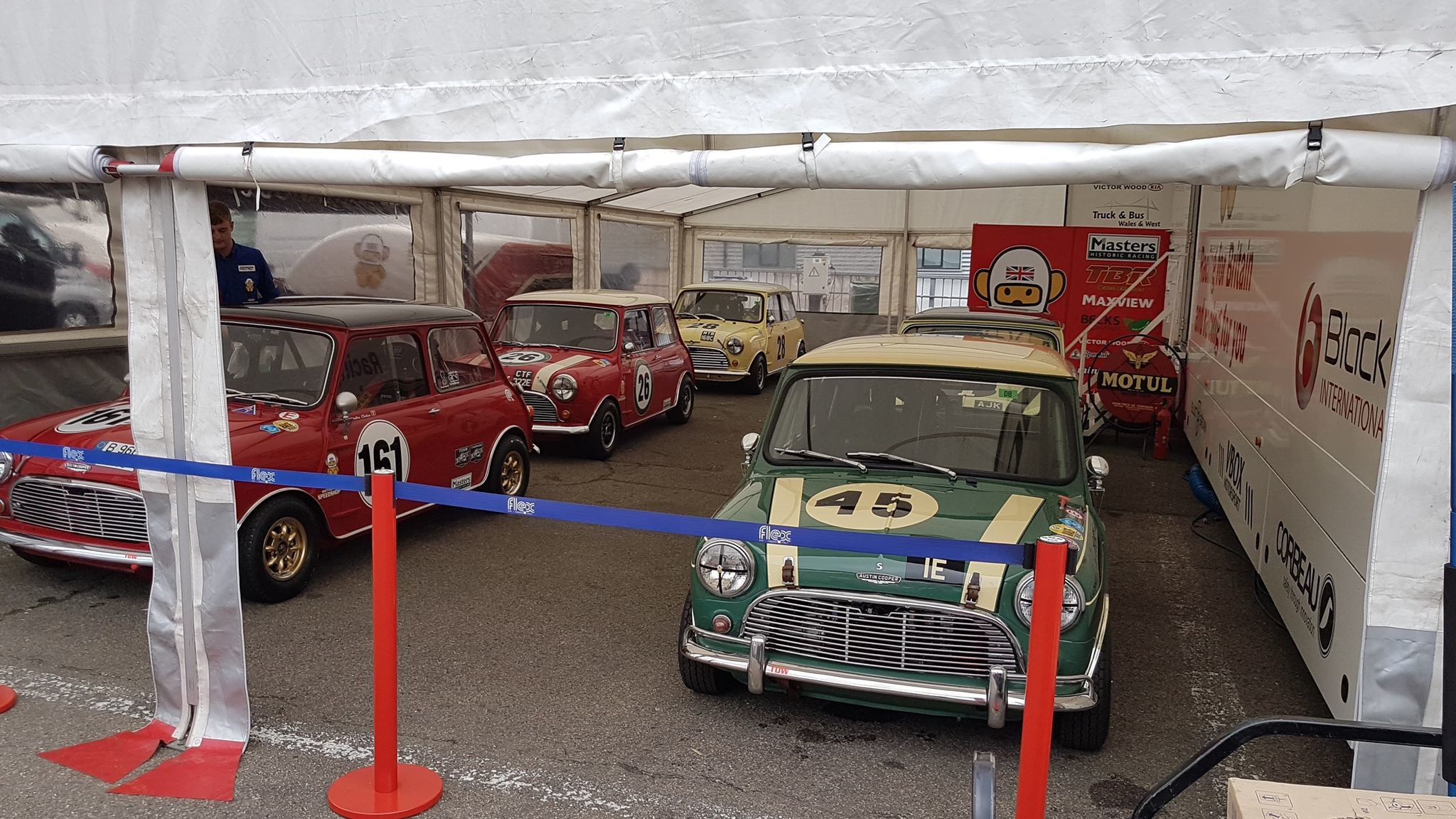 Mini Spa 6 Hours