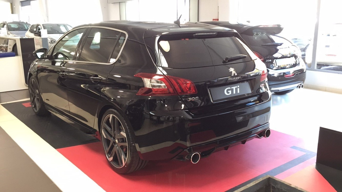 peugeot 308 ii gti 2015 topic officiel page 27 308 peugeot forum marques. Black Bedroom Furniture Sets. Home Design Ideas