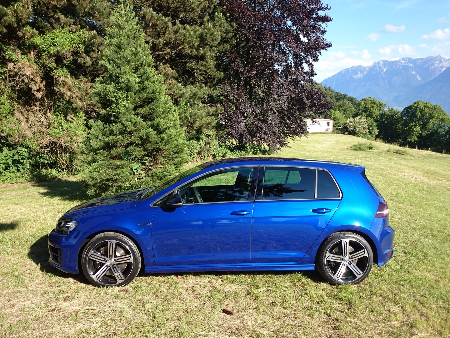 volkswagen golf vii r et r400 topic officiel page 69 golf volkswagen forum marques. Black Bedroom Furniture Sets. Home Design Ideas