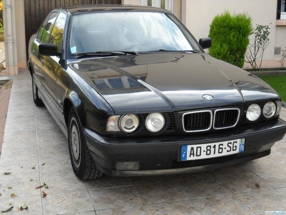 bmw 525 tds e39 ou passat 130 tdi b5 5 s rie 5 m5 bmw forum marques. Black Bedroom Furniture Sets. Home Design Ideas