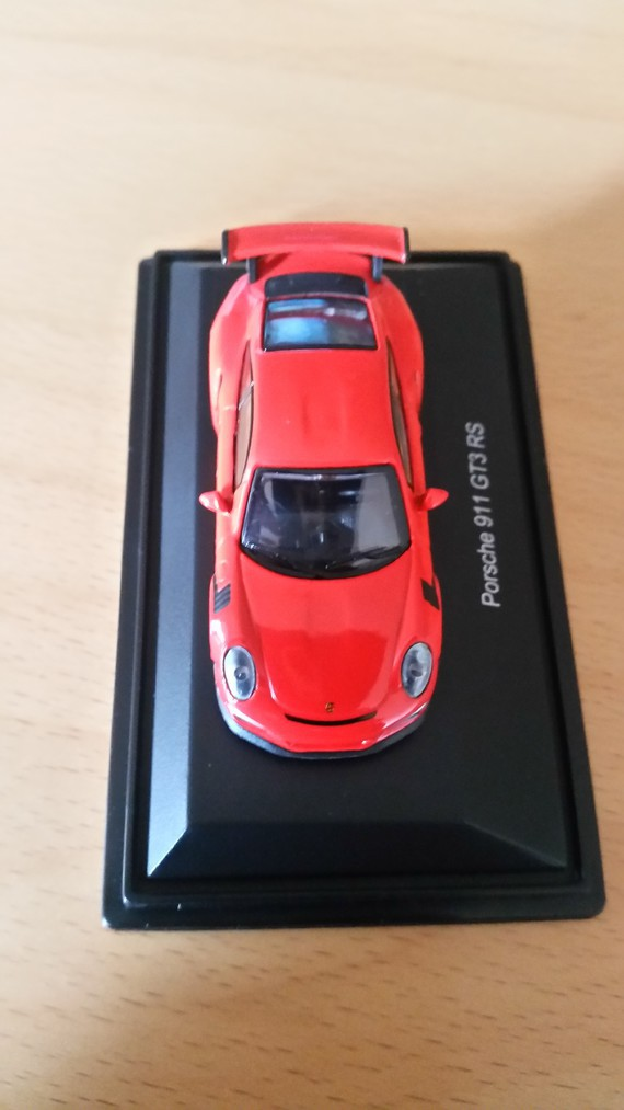 911 GT3 RS 2