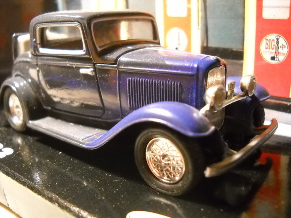 Ford rod 32