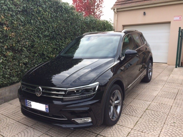 photos avis de vos tiguan ii page 37 tiguan volkswagen forum marques. Black Bedroom Furniture Sets. Home Design Ideas