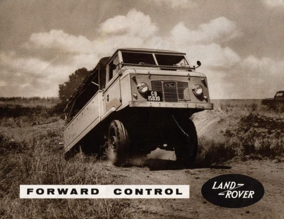 ForwardControlLR